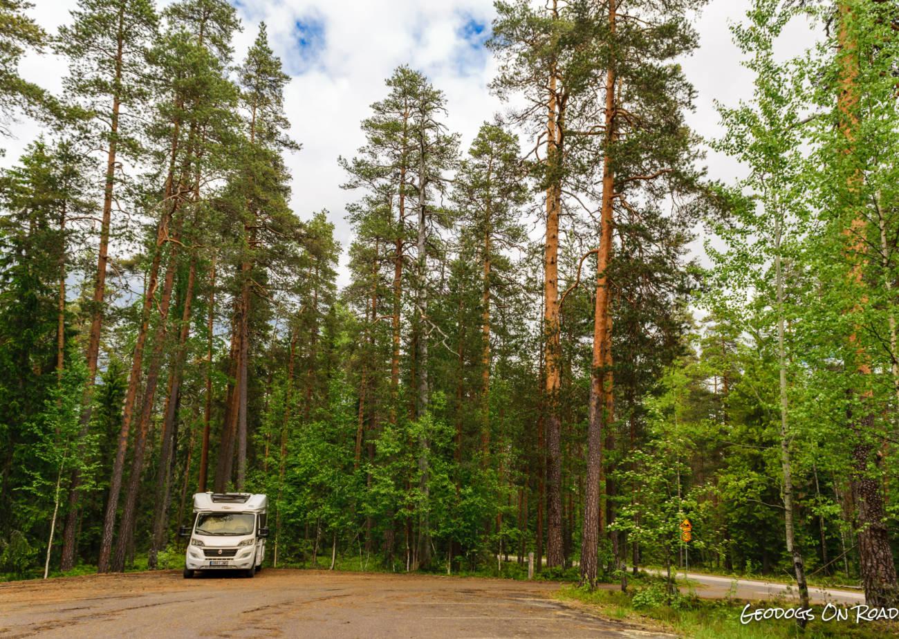 7ecebd76761 Finlandia en autocaravana: qué ver y dónde pernoctar - Autocaravanas