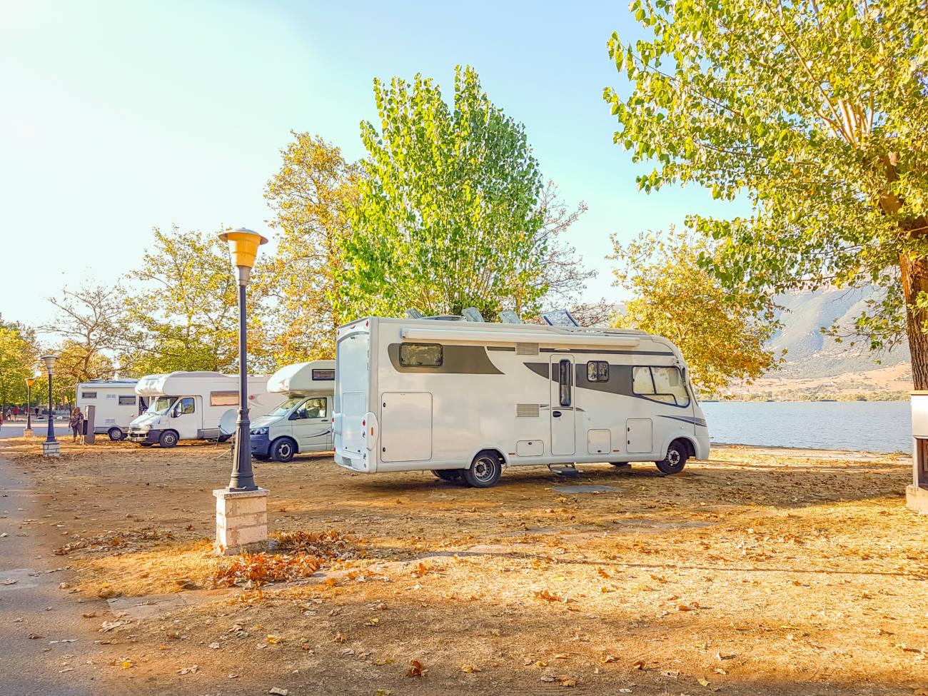 42b96f32495 Sistema de agua. Las autocaravanas y la mayoría de los campers cuentan con  ...
